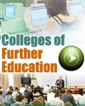 further education and plc colleges in Ireland