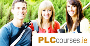 PLC Courses as a Route to Third Level 1