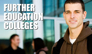 plc colleges and further education colleges