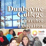 Dunboyne College of Further education, Meath