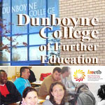 dundrum cfe plc courses