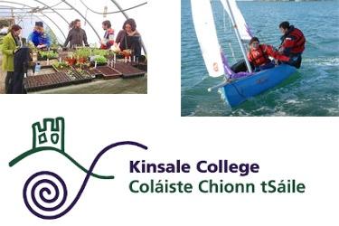 Kinsale College Cork
