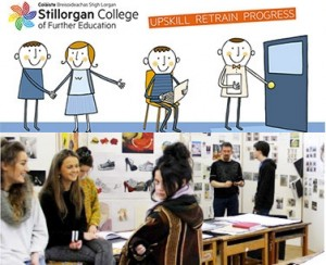 further education courses at Stillorgan College