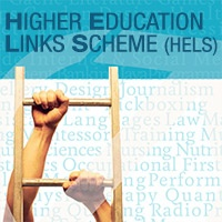 Higher Education Links Scheme