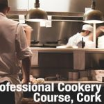 Professional Cookery Course, Level 5, Cork