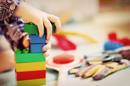 Early Childhood Care and Education Level 5, Blanchardstown