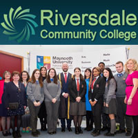 Riversdale Community College PLC Courses